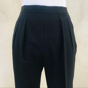 Alberto Biani for Barneys Vintage Wool Dress Pants